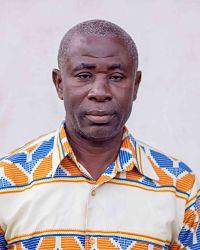 Hon. Ahalizor Vasco Daniel : Gov Appointee, Osubone : 0246801012