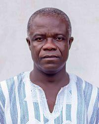 Hon. Opoku Danso Ernest : Christian Quarters, Bepong : 0243536575