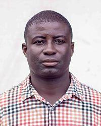 Hon. Asiedu Kwame Samuel : Besease : 0264099880