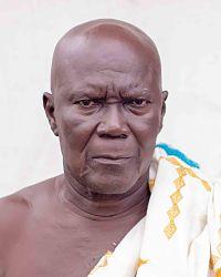 Hon. Nana Owusu Kyere : Gov. Appointee : 0547773288
