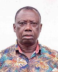 Hon. Kofi Asante : Gov. Appointee Obo : 0266144939