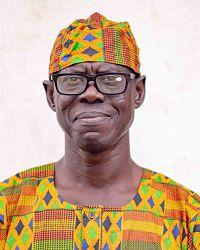 Hon. Addo-Ofosu Samuel : Asakraka : 0208222437